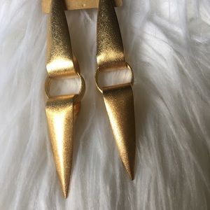 Gold Earrings!